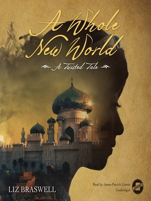 cover image of A Whole New World