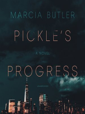 cover image of Pickle's Progress