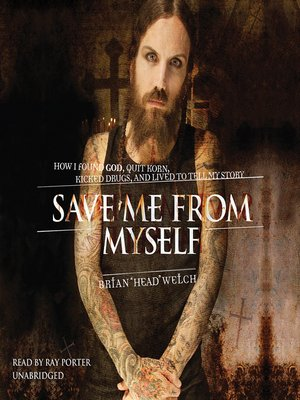 cover image of Save Me from Myself