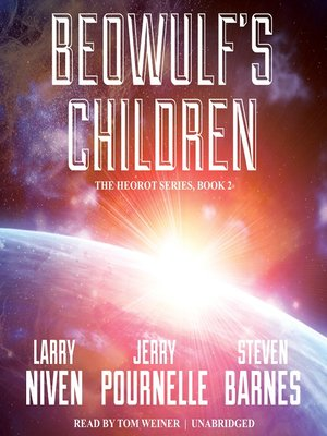 cover image of Beowulf's Children