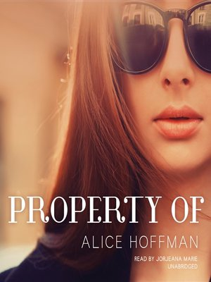 cover image of Property Of
