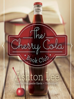 cover image of The Cherry Cola Book Club