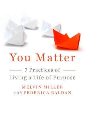 cover image of You Matter