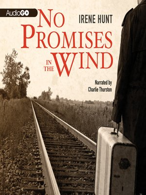 cover image of No Promises in the Wind