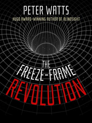 cover image of The Freeze-Frame Revolution