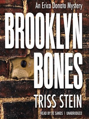 cover image of Brooklyn Bones