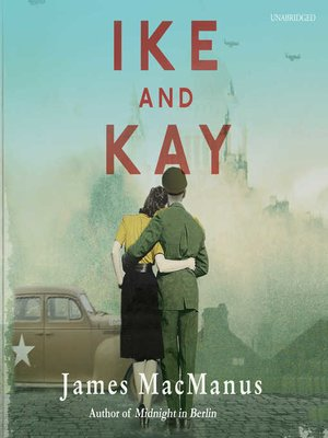 cover image of Ike and Kay