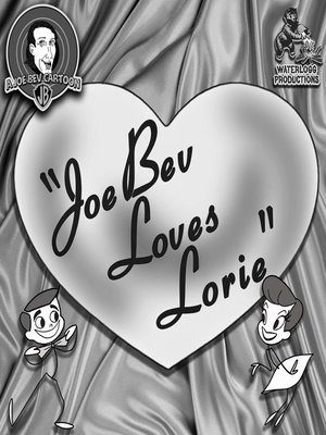 cover image of Joe Bev Loves Lorie