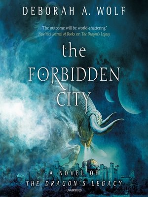 cover image of The Forbidden City
