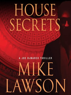cover image of House Secrets