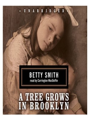 cover image of A Tree Grows in Brooklyn