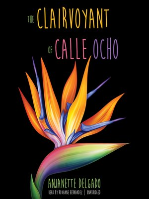 cover image of The Clairvoyant of Calle Ocho