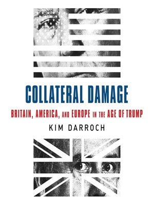cover image of Collateral Damage