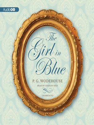 cover image of The Girl in Blue