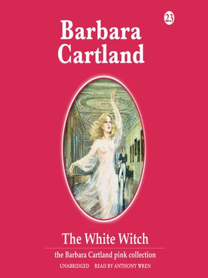 cover image of The White Witch
