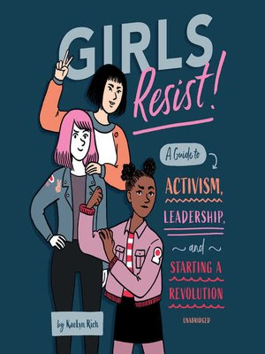 cover image of Girls Resist!