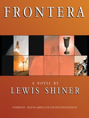 cover image of Frontera