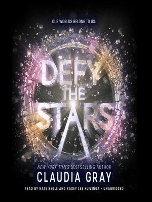cover image of Defy the Stars