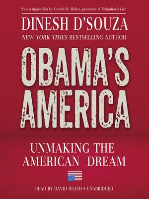 cover image of Obama's America