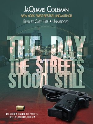 cover image of The Day the Streets Stood Still