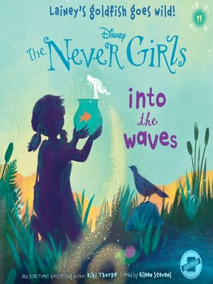 cover image of Into the Waves
