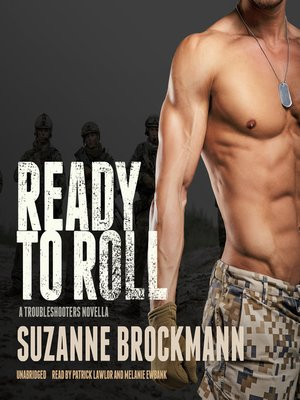 cover image of Ready to Roll