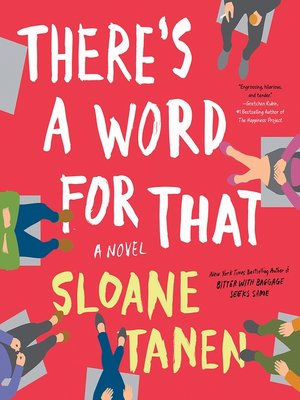 cover image of There's a Word for That