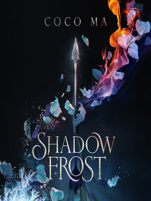cover image of Shadow Frost