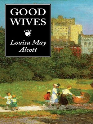cover image of Good Wives