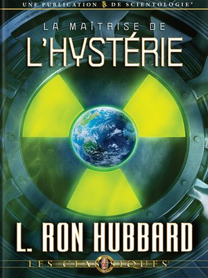 cover image of The Control of Hysteria (French)