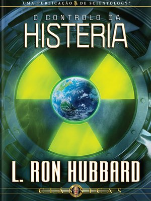 cover image of The Control of Hysteria (Portuguese)