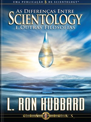cover image of Differences Between Scientology & Other Philosophies (Portuguese)
