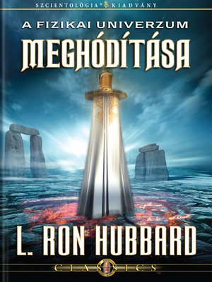 cover image of Conquest of the Physical Universe (Hungarian)