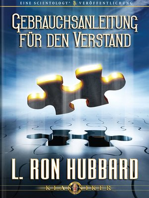 cover image of Operation Manual for the Mind (German)