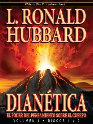cover image of Dianetics: The Modern Science of Mental Health (Castilian)