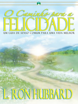 cover image of The Way to Happiness (Portuguese)