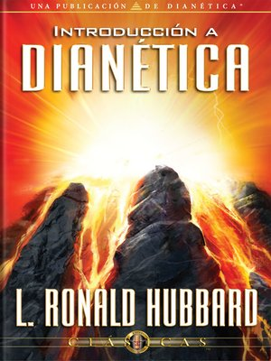 cover image of Introduction to Dianetics (Castillian)