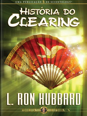 cover image of History of Clearing (Portuguese)