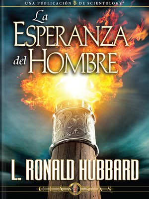 cover image of The Hope of Man (Spanish)