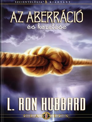 cover image of Aberration and the Handling Of (Hungarian)