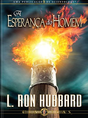 cover image of The Hope of Man (Portuguese)