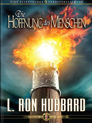 cover image of The Hope of Man (German)