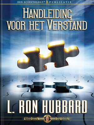 cover image of Operation Manual for the Mind (Dutch)
