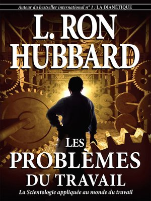 cover image of The Problems of Work (French)