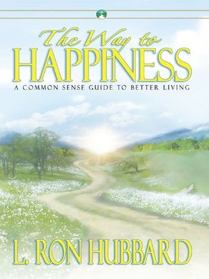 cover image of The Way to Happiness