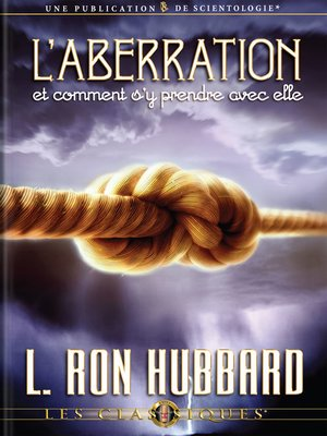 cover image of Aberration and the Handling Of (French)