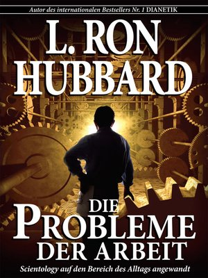 cover image of The Problems of Work (German)
