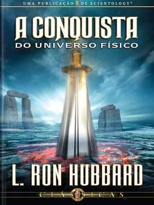 cover image of Conquest of the Physical Universe (Portuguese)