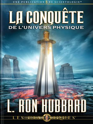 cover image of Conquest of the Physical Universe (French)