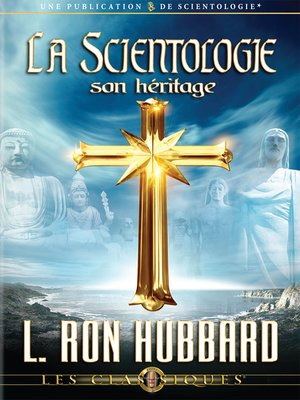 cover image of Scientology: Its General Background (French)
